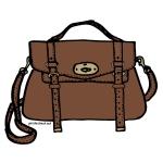 Mulberry 'Alexa' bag
